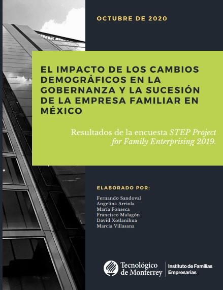 El impacto de los cambios demográficos en la gobernanza y sucesión empresa familiar