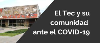 Tec de Monterrey COVID19