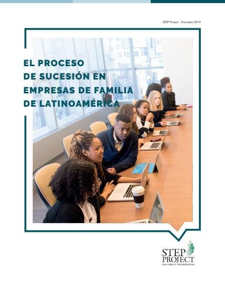 El proceso de sucesión en la empresa familiar