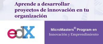 Programa en Innovación y emprendimiento