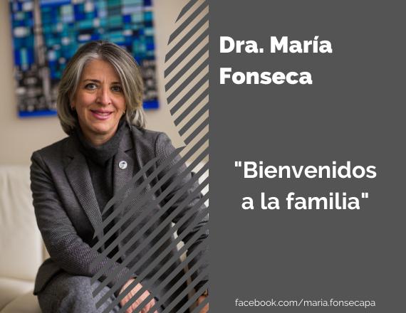 Dra. María Fonseca