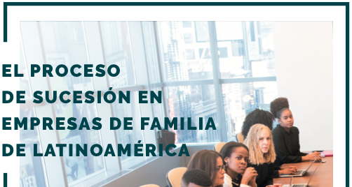 2019 STEP Encuesta Latinoamericana de Empresas Familiares