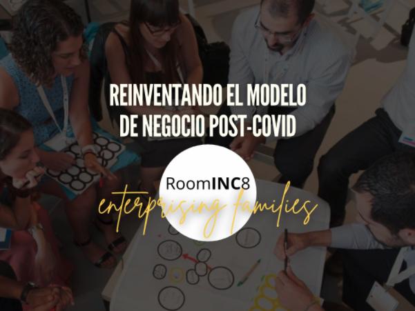 Reinventando el modelo de negocio post-COVID