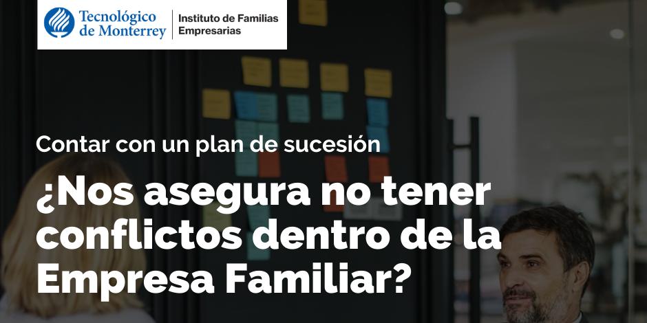 Plan de sucesión | Blog