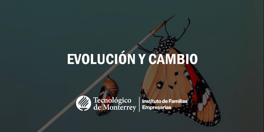 Evolución y cambio   Blog